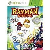 [Import Anglais]Rayman Origins Game (Classics) XBOX 360
