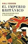 El imperio británico par Ferguson