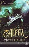 Le royaume d'Askara, tome 3 : Le Prince Alpha  par Sue