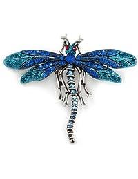 8519dc632 Amazon.co.uk  Animal - Brooches   Pins   Women  Jewellery