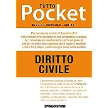 TUTTO Diritto civile (Tutto pocket)