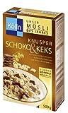 Kölln Müsli Knusper SchoKo & KeKs, 3er PacK (3 x 500 g)