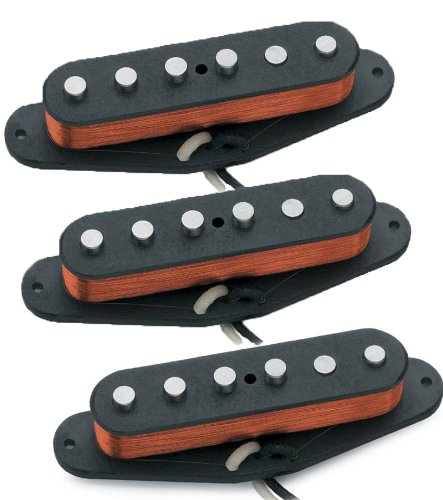 Seymour Duncan Set California 50s · Pickup E-Gitarre -