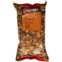 Gourmet - Frutos secos - Cóctel de frutos secos - 250 g