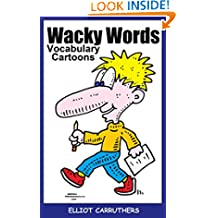 Wacky Words: Vocabulary Cartoons