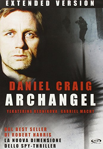Archangel(extended version)