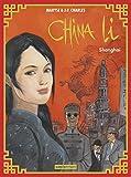 Shangai / scénario, Maryse et Jean-François Charles   Charles, Maryse