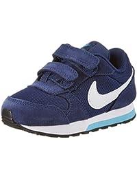 Nike 807328-403, Zapatillas de Deporte para Niñas