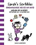 Sarah's Scribbles - Agenda 2020: Organizarse no es un mito