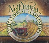 Neil Young Blu-Ray Audio