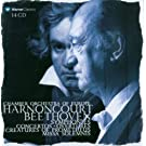 Beethoven: Complete Symphonies, Concertos & Overtures, Creatures of Prometheus, Missa Solemnis