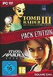 Tomb Raider 3 & Tomb Raider Legend (D...