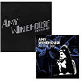 Back To Black (Deluxe) - At The BBC (Live) - Amy Winehouse 2 CD Album Bundling