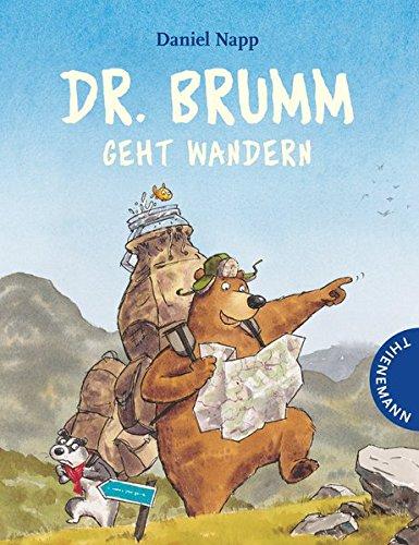Preisvergleich Produktbild Dr. Brumm: Dr. Brumm geht wandern