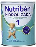 Nutribén Leche Hidrolizada 1-400 gr