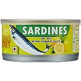Oceans Secret Sardines in Lemon Slice, 180g