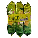 #7: Dukes Biscuits - Nice Sugar Sprinkled, (2+1) x 150g Pack