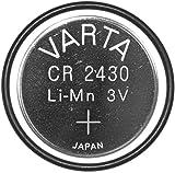Cressi Batterie Kit Newton/Drake Titanium, KZ805094