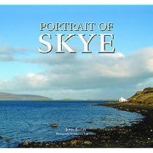 Portrait of Skye by John Bailey (2009-04-07)