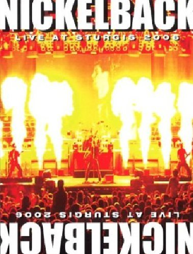 Nickelback - Live At Sturgis 2006 [UK Import]