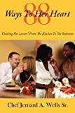 88 Ways To Her Heart: 'Cooking For Lovers' From The Kitchen To The Bedroom