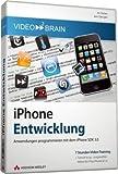 iPhone-Entwicklung - Anwendungen programmieren mit dem iPhone SDK 3.0