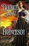 Les filles du marchand de soie, tome 2 : Francesca  par Small
