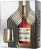 Hennessy VS Cognac 70cl Gift Pack + 2 Branded Glasses