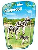 Playmobil 6641 - Zebrafamilie