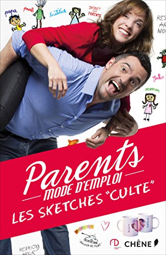 Parents Mode d'Emploi - Les sketchs culte par Blanche Gardin