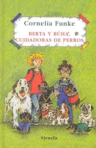 Berta y Buha, cuidadoras de perros / Berta and Buha, Caretakers of Dogs Cover Image