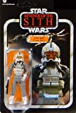 "Clone Pilot Davijaan ""Odd Ball"" VC97 - Star Wars The Vintage Collection von Hasbro"