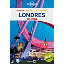 Londres De cerca 3 (Lonely Planet-Guías De cerca)