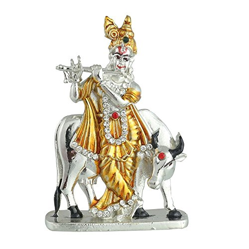 Price comparison product image Odishabazaar idol for car dashboard pooja puja, Statues for decoration