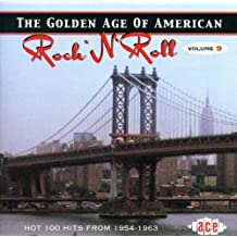 The Golden Age Of American Rock'n'Roll Vol. 9