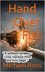 HAND OVER FIST Out Of Hand Series Book 1