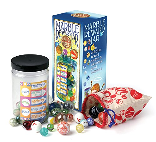 House of Marbles : mármoles tarro de recompensa