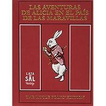 Las Aventuras De Alicia En El País De Las Maravillas (Colección Vintage)