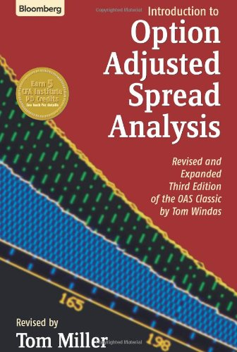 Introduction to Option-Adjusted Spread Analysis (Bloomberg Financial) (Option Spread)