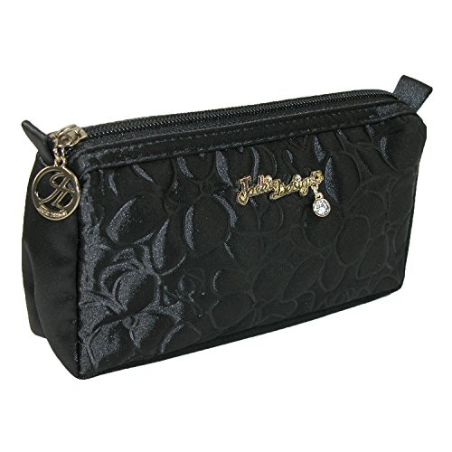 jacki-design-womens-quilted-compact-cosmetic-bag-black