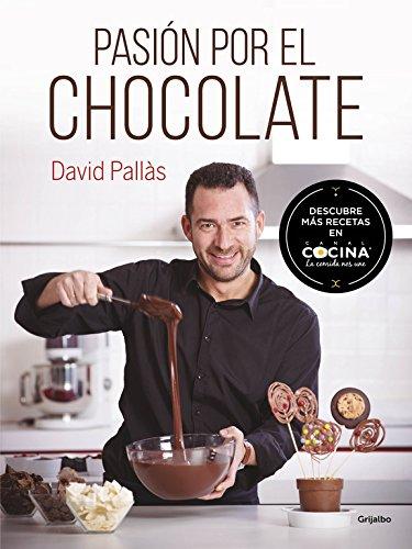 Pasión por el chocolate (Sabores)
