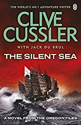 The Silent Sea: Oregon Files #7 (The Oregon Files) by Clive Cussler (2011-03-03)