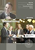Delta Business Communication Skills: Socialising B1-B2: Coursebook with Audio CD