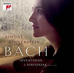 Bach: Inventions & Sinfonias [Import USA]