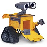 Disney Wall.E Cube & Stack Wall-E Deluxe Action Figure (60226)