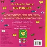Image de Mi Primer Puzle. Los Colores (Castellano - A Partir De 0 Años - Proyecto De 0 A 3 Años - Libros Sensoriales)