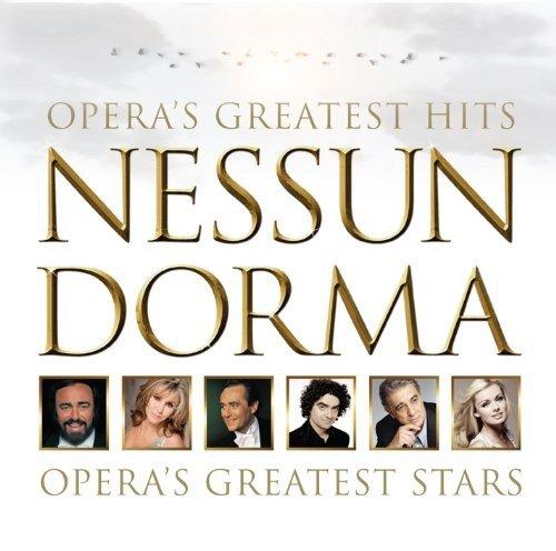 Nessun Dorma-Opera's Greatest [Import USA]