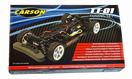Carson 500908123 - Tuningsatz TT-01
