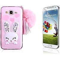 Custodia Samsung Galaxy J7 ,Bonice Samsung Galaxy J7 Cover ,