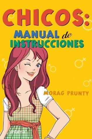 Chicos / Boys!: Manual de instrucciones ...